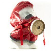 Газодымозащитный комплект ГДЗК-EN