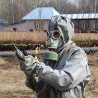 Приборы контроля окружающей среды и средства дегазации