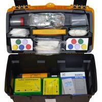 Учебно-методический комплект «Факторы радиационной и химической опасности» (УМК ФРХО)