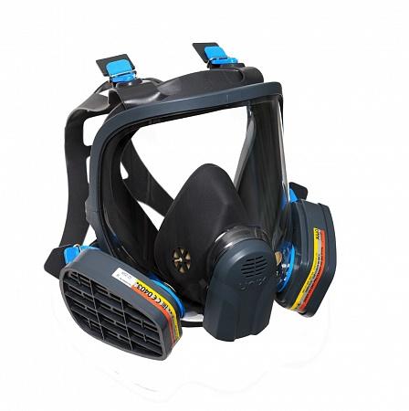 маска панорамная unix 6100