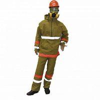 Костюм термостойкий комплекта защитной экипировки пожарного-добровольца КЗЭПД «Шанс»-Д