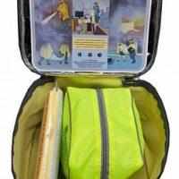 Пожарно-спасательный комплект «Шанс-2Н»