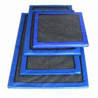 Дезинфекционный коврик ЭКО толщина 1,5 см.