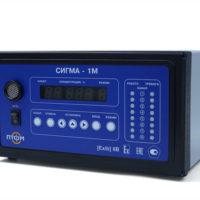Газоанализатор горючих газов СИГМА-1М