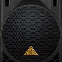BEHRINGER B212D — активная двухполосная акустическая система, 12″+1,35″, 550Вт., би-амп, класс D