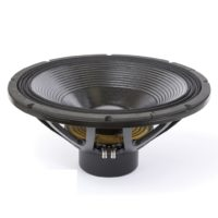 EIGHTEEN SOUND 21iD/2 — 21″ динамик, неодим, 2 Ом, 1800 Вт AES, 94,2 dB, 29-1600 Гц