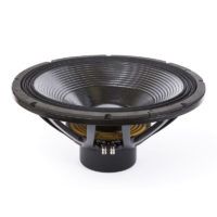 EIGHTEEN SOUND 21NLW9601/4 — 21″ динамик с расширенным НЧ, 8 Ом, 1800 Вт AES, 98dB, 25 — 2000 Гц