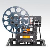 Автоматизированная система фильтрации рентгеновского излучения «АСФРИ»