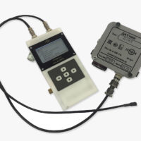Сервисный прибор обслуживания и калибровки стационарных газоанализаторов ПТФМ СПОК-112