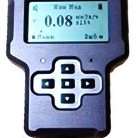 Дозиметр-радиометр ДРБП-03М
